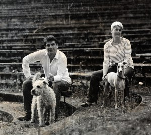Sheila, John and the Twa Dogs